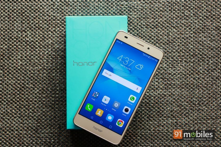 Honor 5C unboxing and first impressions 04