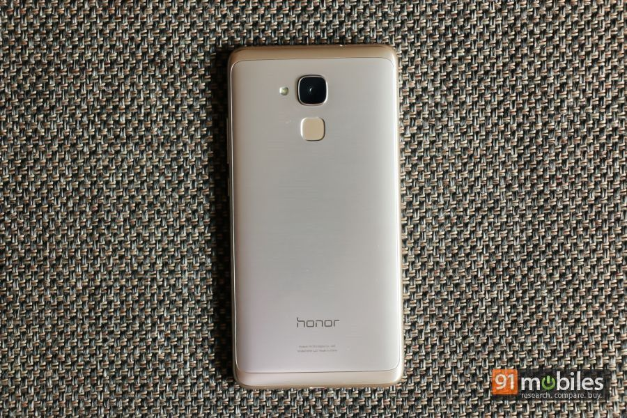 Honor 5C unboxing and first impressions 11