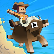 Rodeo Stampede_icon