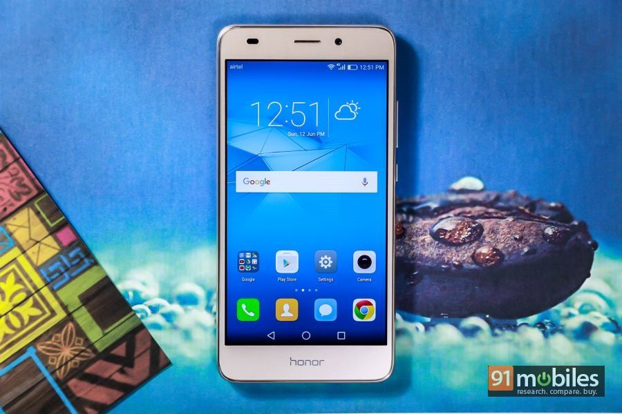 Honor 5C review - 91mobiles 01