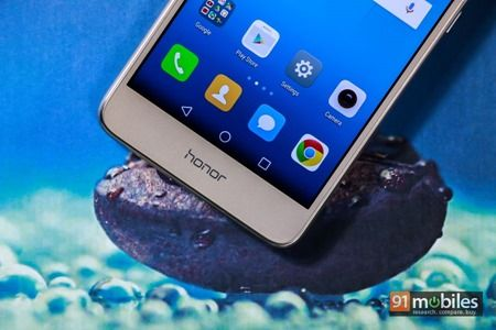 Honor 5C review - 91mobiles 07
