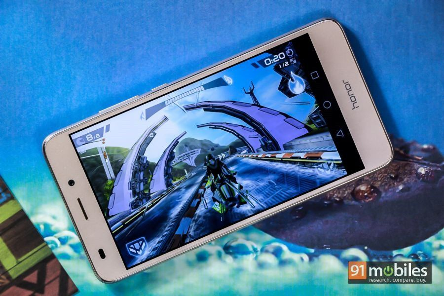 Honor 5C review - 91mobiles 24