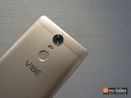 Lenovo VIBE K5 Note first impressions - 91mobiles 05