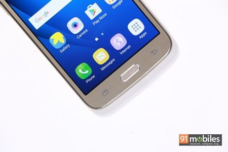 Samsung Galaxy J2 Pro review - 91mobiles 06