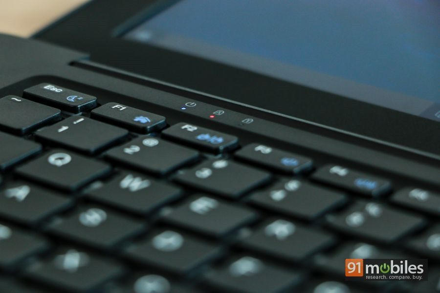 RDP ThinBook review - 91mobiles 19