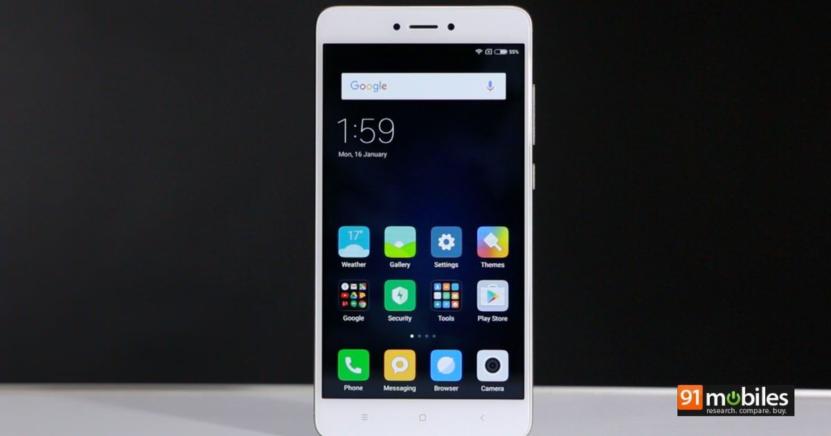 Xiaomi Redmi Note 4 Review The Best Redmi Note Yet: Top Smartphones Priced Under Rs 12,000
