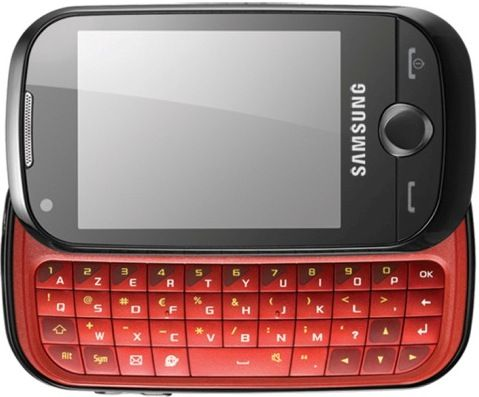 Samsung-Corby-Pro