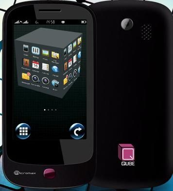 micromax-x550-cube-india-price