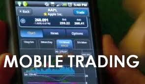 mobiletrading