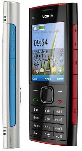 Nokia-X2-sides