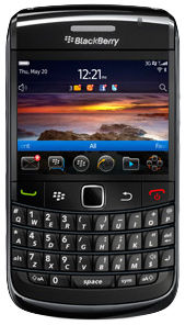 Research In Motion Launches BlackBerry Bold 9780 | 91mobiles com