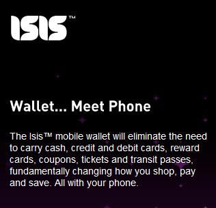 isis-mobile-wallet