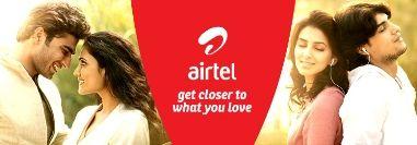 Airtel-SMS