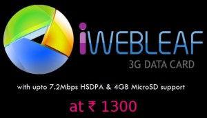iwebleaf-3g-datacard-logo