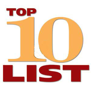 to-10-list