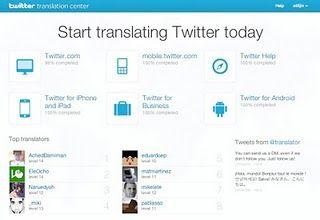 Twitter Translation Center-2