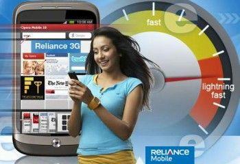 Reliance-3G