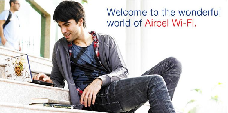 aircel-wifi