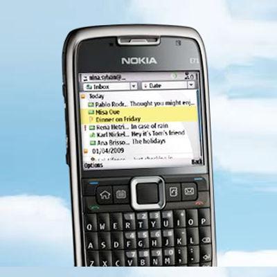 Nokia-Messaging