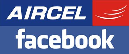 aircel-facebook-logo