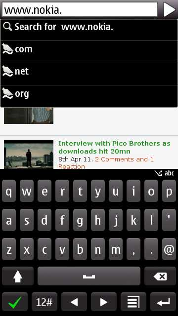 symbian-anna-text-input