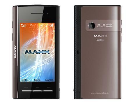 Maxx MA440 1