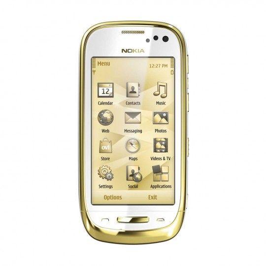 Nokia-Oro-white