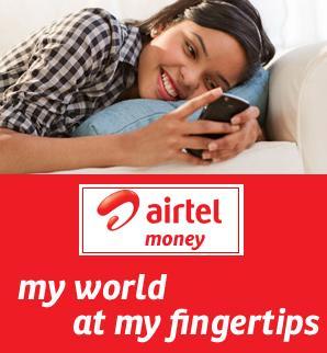 Airtel-Money-Service