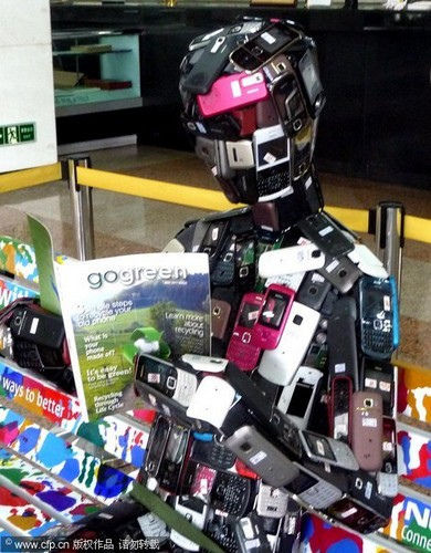 Robot-Nokia-1
