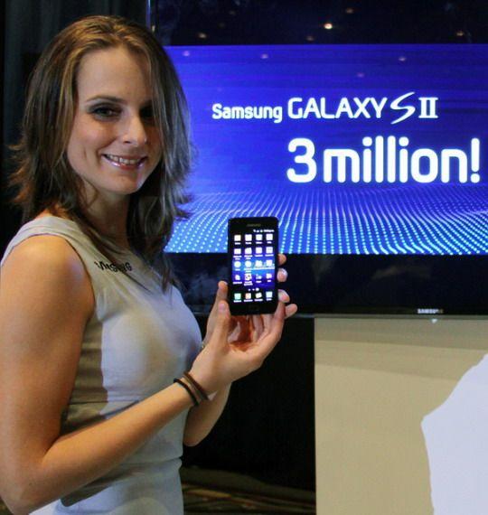 Samsung-Galaxy-S-II-3-million