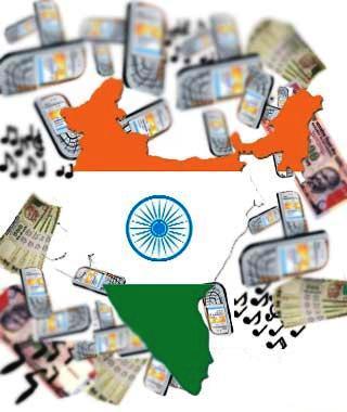 india-mobile-money