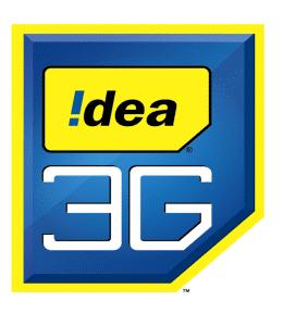Idea_3G logo