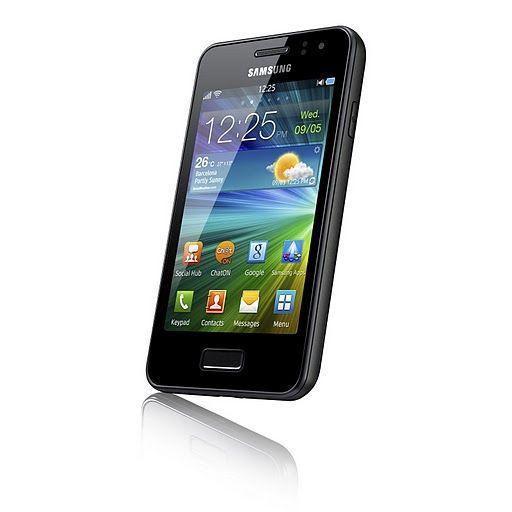 Samsung-Wave M-4