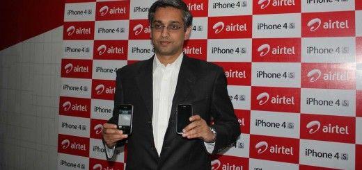 iphone-4s-airtel-launch-india