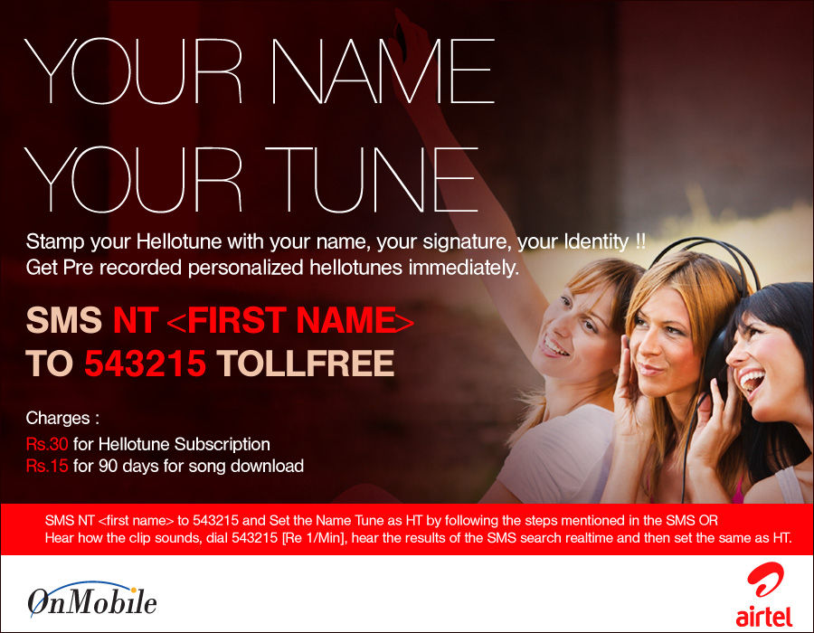 airtel-your-name-your-tune