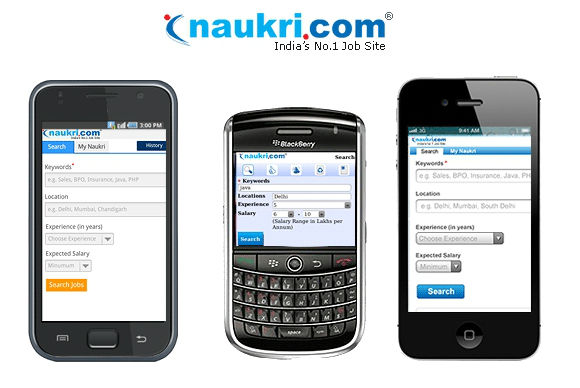 naukri-mobile-apps