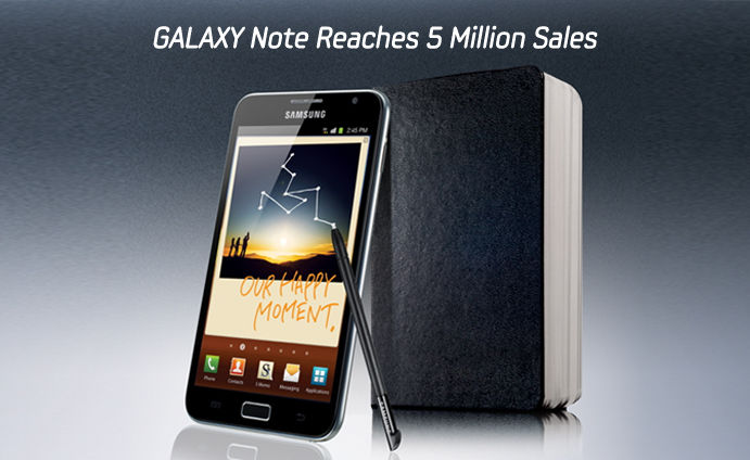 GALAXY-Note-Reaches-5-Million-Sales
