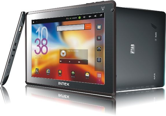 INTEX-i-Tab