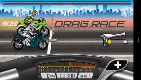 Drag Racing Graphics
