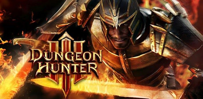 Dungeon Hunters 3 Android Game