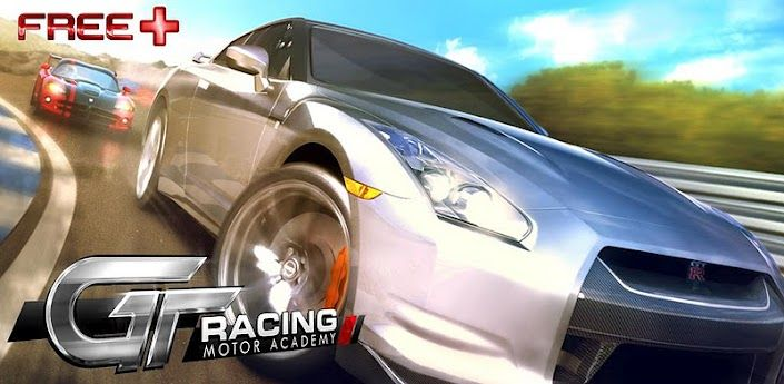 GTA Racing Motor Academy