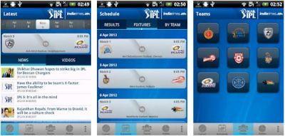 IPL-T20-Cricket-android-app