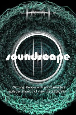 SoundScape 2 app