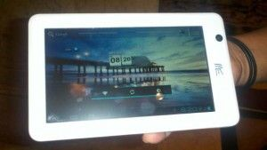 hcl tablet