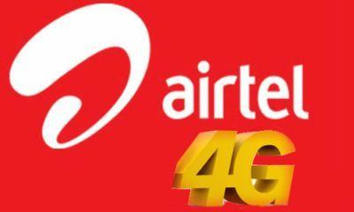 Airtel-4g-logo