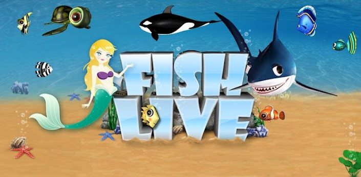 Fish Live Game