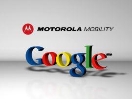 Motorola-Mobility-and-google-logo