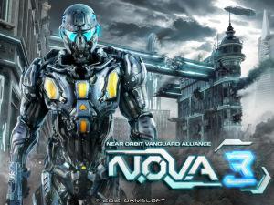 N.O.V.A. 3 Game