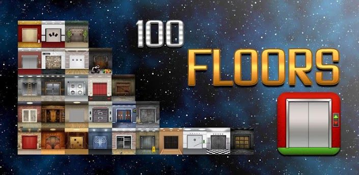 100 Floors Android Game