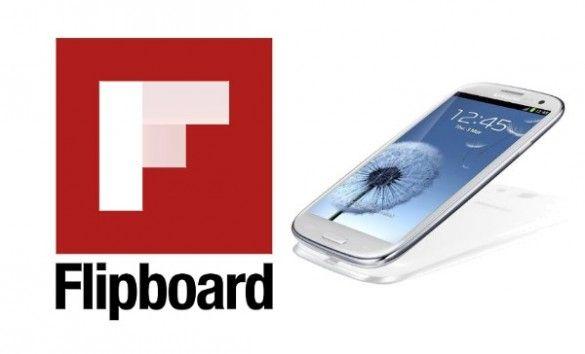Flipboard Android App